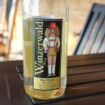 "Winzerwald Winery Mai Wein ""May Wine"""