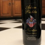 Adam Puchta Norton Wine