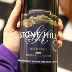 Stone Hill Winery 2009 Norton