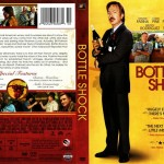 Bottle Shock movie DVD cover