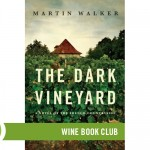 Wine book club: The Dark Vineyard