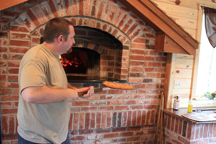 Best pizza oven ever!