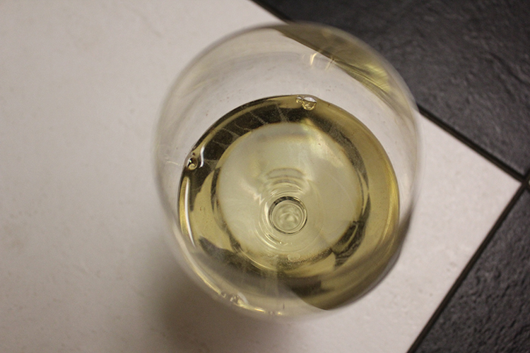 Fling, Kentucky white wine